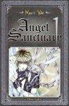 Angel Sanctuary Deluxe Vol. 1 by Kaori Yuki