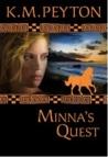 Minna's Quest