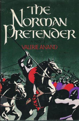 the-norman-pretender