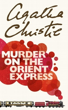 Murder on the Orient Express by Agatha Christie