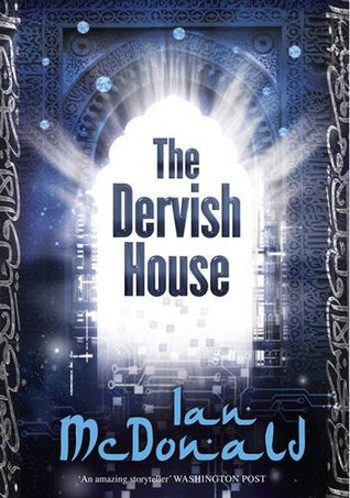 Dervish house goodreads giveaways