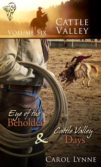 Cattle Valley Vol. 6 (Cattle Valley, #11-12)