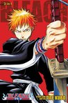 Bleach (3-in-1 Ed...