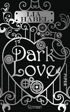 Dark Love by Lia Habel