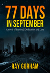 77 Days in September (Kyle Tait #1)