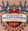 Adventures in Needlework by Jessica Aldred
