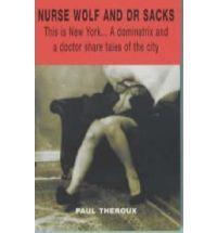 Nurse Wolf and Dr. Sacks