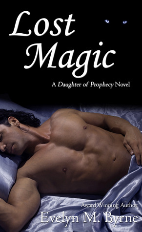 Lost Magic by Evelyn M. Byrne