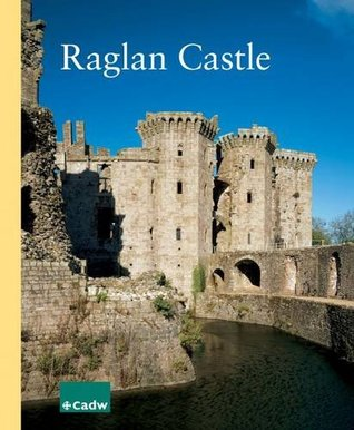 Raglan Castle by John R. Kenyon