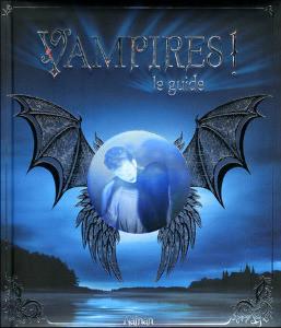 Vampires! Le guide
