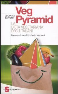 Vegpyramid: La dieta vegetariana degli italiani