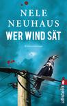 Wer Wind sät (Bodenstein & Kirchhoff, #5)