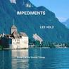 Impediments (Sonnet Trilogy, #1)