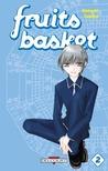 Fruits Basket, Tome 2 by Natsuki Takaya
