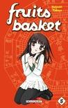 Fruits Basket, Tome 5 by Natsuki Takaya