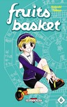 Fruits Basket, Tome 6 by Natsuki Takaya