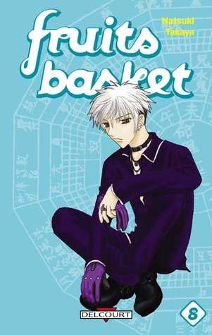 Fruits Basket, Tome 8