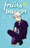 Fruits Basket, Tome 8 by Natsuki Takaya