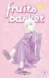 Fruits Basket, Tome 9 by Natsuki Takaya
