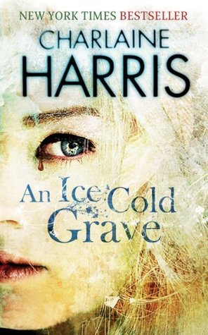 An Ice Cold Grave by Charlaine Harris