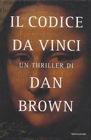 Il codice Da Vinci (Robert Langdon, #2)