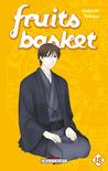Fruits Basket, Tome 18 by Natsuki Takaya