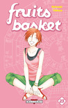 Fruits Basket, Vol. 23