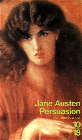 a book report of jane austens persuasion