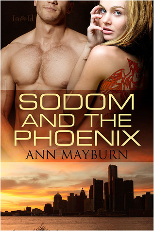 Sodom and the Phoenix (Virtual Seduction, #2)