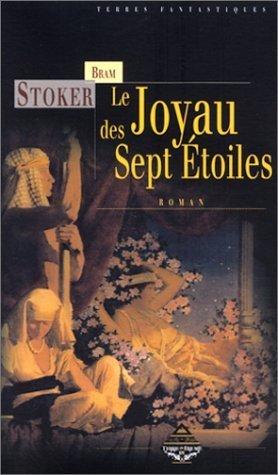 Le Joyau des sept étoiles
