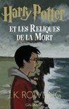 Download Harry Potter et les Reliques de la Mort (Harry Potter, #7)