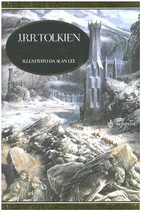 Il Signore degli Anelli (The Lord of the Rings, #1-3)