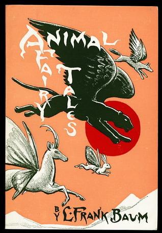 Animal Fairy Tales