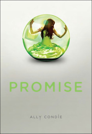 Promise (Promise, #1)