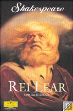 Rei Lear (Livros de Bolso Europa América #380)