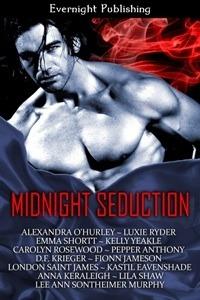 Midnight Seduction by Alexandra O'Hurley