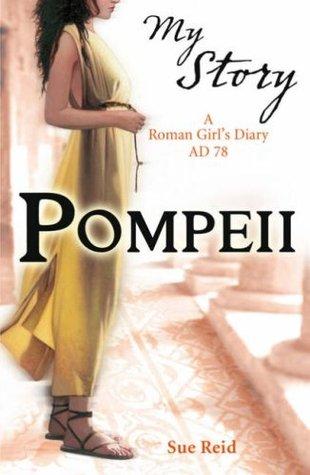 Pompeii: A Roman Girl's Diary, AD 78
