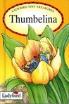 Thumbelina by Audrey Daly