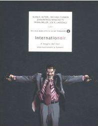 Internationoir by Mauro Schiavone