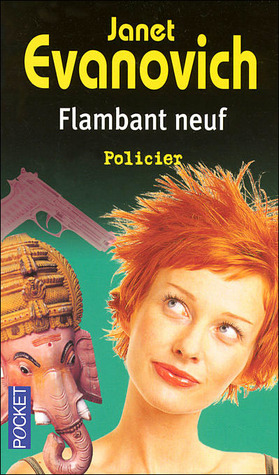 Flambant neuf (Stephanie Plum, #9)