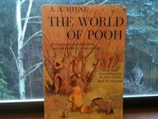 Ebook The World of Pooh: The Complete Winnie-the-Pooh and The House at Pooh Corner by A.A. Milne PDF!