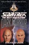 Dark Mirror by Diane Duane