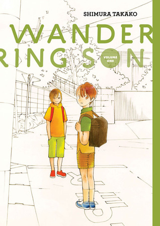 Wandering Son, Vol. 1
