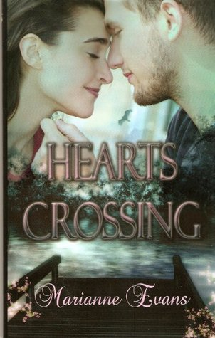 Hearts Crossing by Marianne Evans