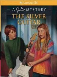 The Silver Guitar by Kathryn Reiss