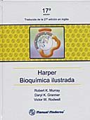 BIOQUIMICA ILUSTRADA 17ED HARPER