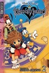 Kingdom Hearts, Vol. 2 by Shiro Amano