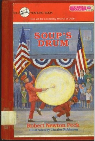 Soup's Drum (Soup, #4)