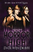 Date with Death (Horror High, #5)