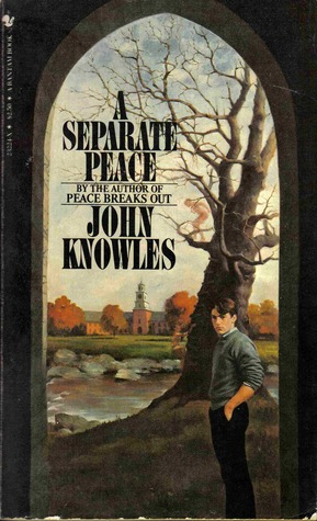 A Separate Peace John Knowles Ebook